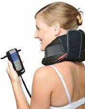 Dittmann TNM275 Health Nackenmanschette für Tensgeräte Migräne Nacken schwarz
