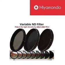 67mm Adjustable ND Filter ND2-400
