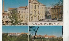 BF15087 caldas da rainha aspectos de cidade  portugal front/back image