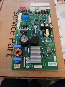 LG REFRIGERATOR CONTROL BOARD PART# EBR74796448 EBR81182703