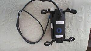 Tempur-Pedic Tempurpedic Reverie Massage Motor Adjustable Bed MM-fS-104 foot