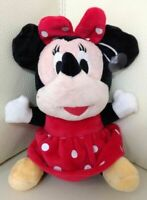 Minnie Mouse 20cm Plush Doll Plush Toy Stuffed Toy AU Mickey Mouse and Friends