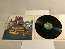 The Beatles -Yellow Submarine- ORIGINAL LP SW-153-CAPITOL RECORDS (Apple Labels)