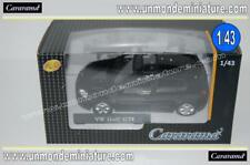 Volkswagen Golf V GTI Noire CARARAMA - CA 030 - Echelle 1/43