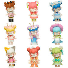 Rolife Fairy Dolls Action Figure Unboxing Toy Cute Gift for Girls Kids Adults