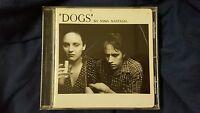 NINA NASTASIA - DOGS. CD