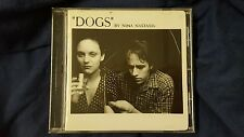 NINA NASTASIA - DOGS. CD
