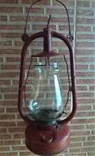 RARE  antique Retro Light gas lamp Kerosene Lantern Vintage USSR