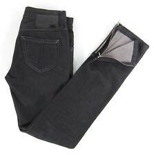 DIESEL ZIVY 0064U  STRETCH women's Slim Skinny Ankle Zipper jeans size 24 / 29