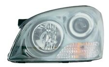 Headlight Assembly Left Maxzone 323-1121L-ASN2