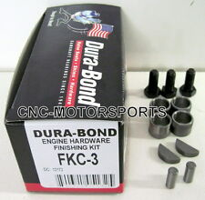 FKC-3 Durabond Engine Finishing Kit 1967-1991 BBC BB Chevy 396 427 454