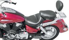 Mustang Vintage Wide Touring Seat Two Piece Honda VTX1800R/VTX1800S/VTX1800T
