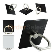 Universal 360° Rotating Finger Ring Stand Phone Holder For iPhone 8 X XR XS MAX