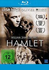 Hamlet - William Shakespeare (1948)  Blu-ray/NEU/OVP