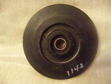 Vintage SkiDoo Bombardier Snowmobile Idler Wheel #414-1941-00