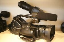 Sony PMW-EX3 Camcorder Full HD Dealer XLR Mikro.inkl