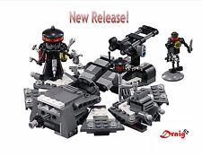 Lego Star Wars-Darth Vader Transformation 75183 * neuf-sans boîte/Minifigures *