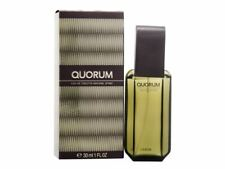 Antonio Puig Quorum Eau de Toilette 30ml Spray para hombre-new. EDT-para él