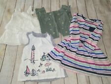 Gymboree Girls Clothing Lot Size 4/5