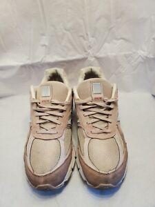 New Balance M990KMN4 Made In USA Pink Ribbon Faded Rose Shoes Kawhi Mens 14