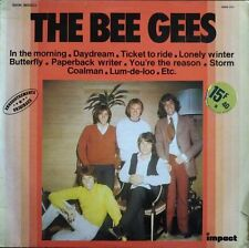 The Bee Gees - Enregistrements Originaux - Impact - Vinyl LP 33T