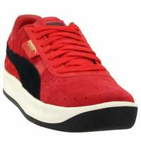 Puma GV Special Lux Sneakers Casual    - Red - Mens