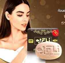 Fli Bright Soap Essential Oil Acne Soap Melasma soap Fungus soap Tamarind soap
