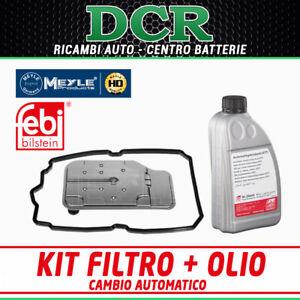 Kit Filtro+Olio Cambio Automatico MEYLE FEBI BILSTEIN 0140370000 29449 MERCEDES