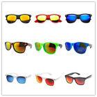 Mens Womens Vintage Large Mirror Free Post AU Seller Wayfarer sunglasses 310