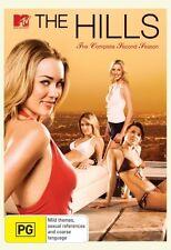 The Hills: Season 2 * NEW DVD * (Region 4 Australia)