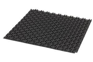 Noppensystem Basic30-2 für 14-16 mm Rohr 10 m² Fußbodenheizung