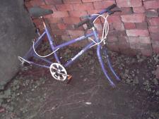 Caliper-Side Pull Flat Bar Bicycle Mountain Bikes