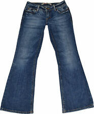 Only Faded L30 Damen-Jeans