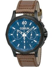Corum Admirals Cup Legend 42 Chronograph Men's Watch -  984.103.98/0612 AN13