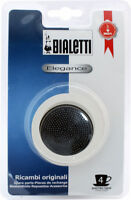 NEW - Bialetti - Stainless Steel Filter Plate Replacement - 6 CUP