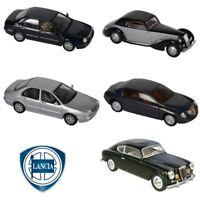 Fiat Lancia 1.43 Scale Diecast Classic Model Car - Lybra / Dialogos / Astura