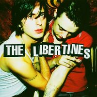 THE LIBERTINES - THE LIBERTINES  VINYL LP + DOWNLOAD NEU