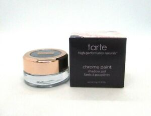 Tarte Chrome Paint Shadow Pot ~ Wild At Heart ~ 0.10 oz / 3 g ~ BNIB