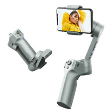Mini-MX Compact Stabiliser Handheld Gimbal Battery Powered Bluetooth Connection