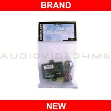 Code Alarm Dual Zone Radar Proximity Car Motion Microwave Infrared Sensor MV3
