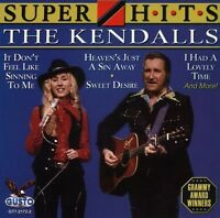 The Kendalls - Super Hits [New CD]
