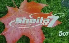 Sheila on 7- 507 (brand new)