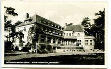 """CP Allemagne Deutchland - Luftkurort Arendsee - FDGB Ferienheim """"Waldheim"""""""