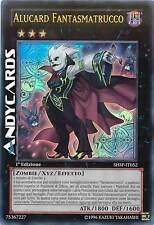Alucard Fantasmatrucco ☻ Ultra Rara ☻ SHSP IT052 ☻ YUGIOH ANDYCARDS