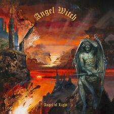 ANGEL WITCH - Angel Of Light DIGI CD NEU!