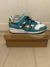 Asics Gel-Lyte III OG Daruma Baltic Jewel uk 9 US 10 Brand New UK
