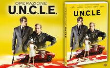 OPERAZIONE U.N.C.L.E. - DVD edicola sigillato 377
