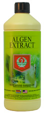 Algen Extract 1L one liter by House and Garden nutrients quart algae