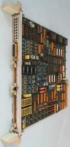 Siemens 6DD1640-0AC0 EM11 Sinec Symadyn D PLC Simatic S5 EMII 6DD1640-OACO