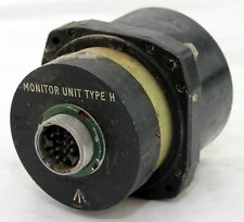 Monitor unit type H for RAF aircraft, by Louis Newmark (GC7)